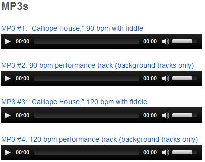 Calliope House - Online Fiddle Lessons. Celtic, Bluegrass, Old-Time, Gospel, and Country Fiddle.