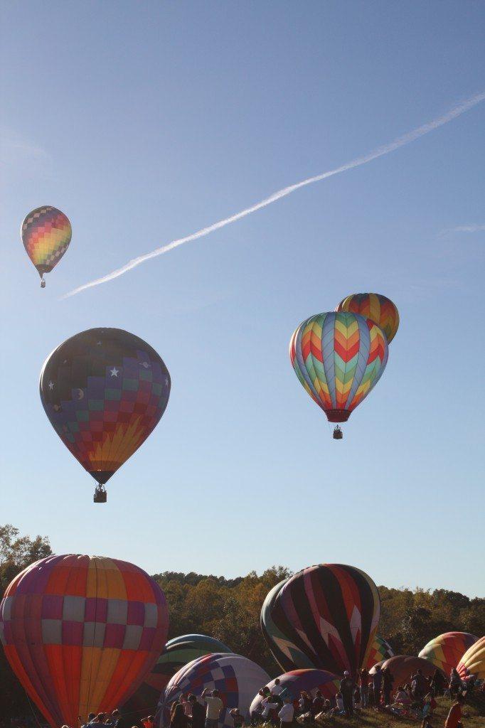 Carolina Balloon Rally
