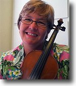 Fiddler Angela