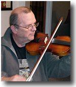 Fiddler Christopher