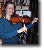 Fiddler Karine