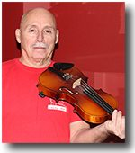 Fiddler Rock